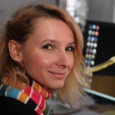 Paulina Majda