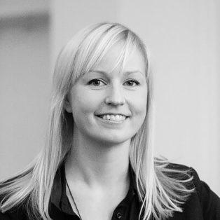 Cecilia Öhrner-Fulldomer