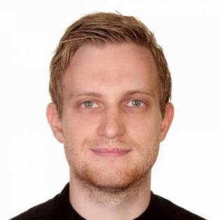 Tim Florian Horn-Fulldomer