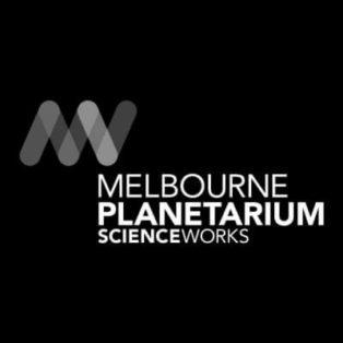 Melbourne Planetarium-Fulldomer