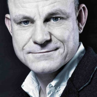 Markus Schaefer-Fulldomer
