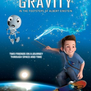 The Secrets of Gravity - In the footsteps of Albert Einstein – Fulldome Show