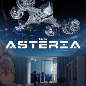 Asteria. Trip. – Fulldome Show