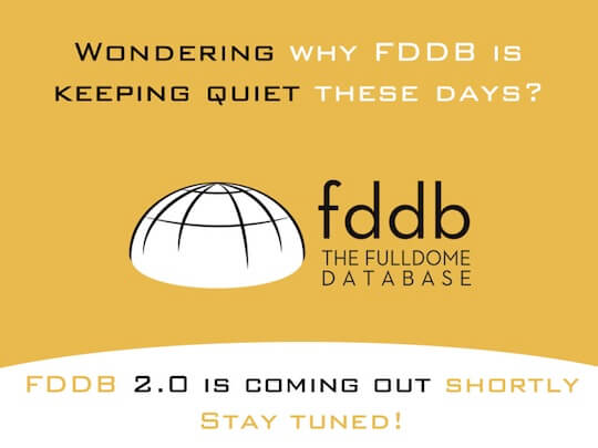 FDDB 2.0 is coming out soon