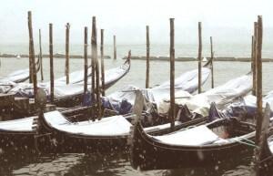 Fulldome Event from Venice