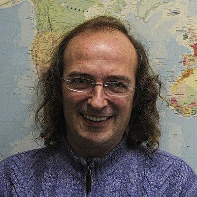 Fernando Jauregui
