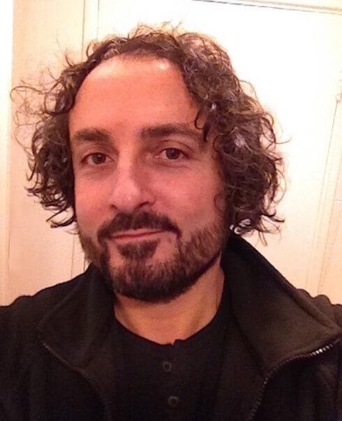 Mario Di Maggio