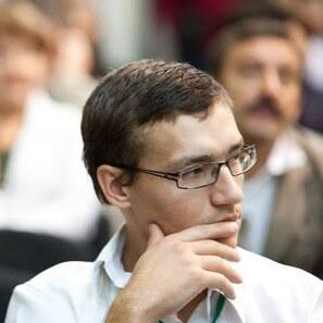 Alexey Irkov