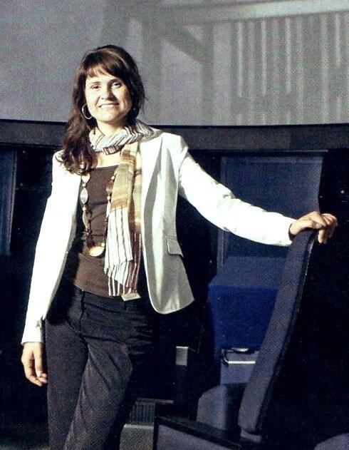 Isabella Beyer (born Buczek)