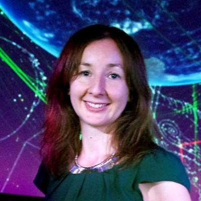 Profile photo of Jenny Shipway