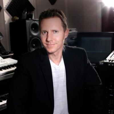 Profile photo of Geoff Koch