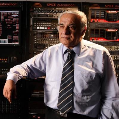 Profile photo of Dionysios Simopoulos