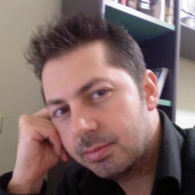 Profile photo of Giannis Vamvakas