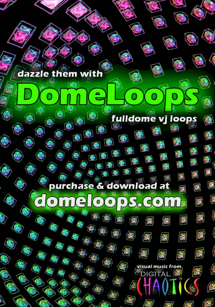 DomeLoops
