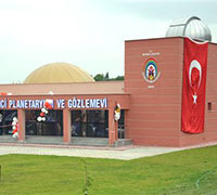 Image of 251 Thousand students Planetarium and Observatory
