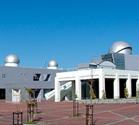 Image of Anan City Science Center