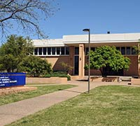 Image of Angelo State University