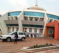 Image of APJ Abdul Kalam Planetarium & Science Park