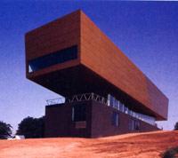Image of Arche Nebra Planetarium