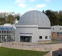 Image of Armagh Observatory and Planetarium (AOP)