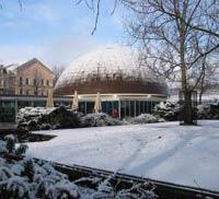 Image of ARTIS-Planetarium