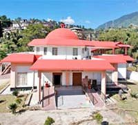 Image of Arunachal Pradesh Science Centre