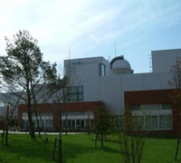 Image of Asahikawa Science Center