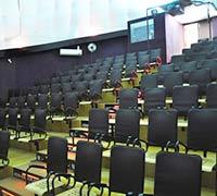 Image of Asha Kiran planetarium - School of Astronomy and Audio visual Education Research Centre