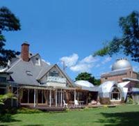 Image of Aso Luna Astronomical Observatory
