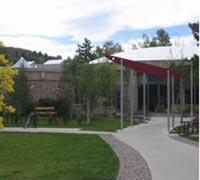 Image of Aspen High School Planetarium