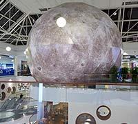 Image of Astri Planetarium