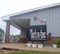 Image of Astro-Tec Manufacturing Inc.
