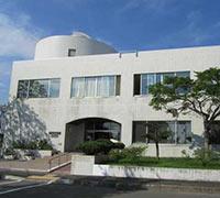 Image of Atsuma town youth center