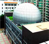 Image of Baoan Science & Technology Hall