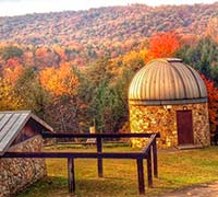 Image of Bays Mountain Park & Planetarium