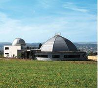 Image of Bodensee Planetarium und Sternwarte