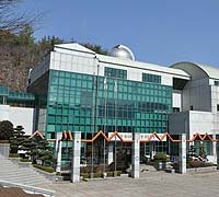 Image of Boryeong City Youth Center