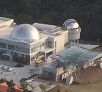Image of Boseong Astronomical Science Museum