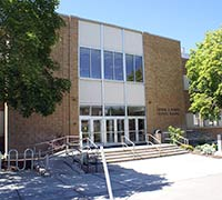 Image of Brigham Young University Idaho