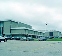 Image of Brockton High School