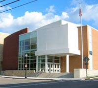 Image of Broughal Middle School
