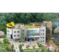 Image of Bucheon City Hanulbit Library - Fantasia Bucheon
