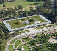 Image of California Academy of Sciences