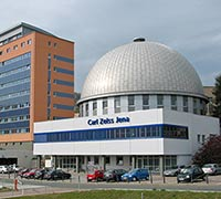 Image of Carl Zeiss Jena AG