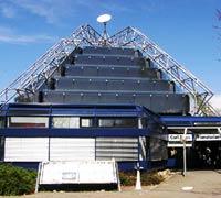 Image of Carl Zeiss Planetarium Stuttgart