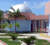 Image of Casa de Ciencia e Tecnologia da Ciudade de Aracaju (CCTECA)