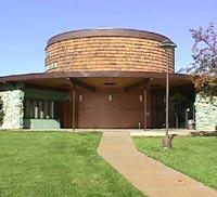 Image of Casper Planetarium