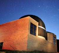 Image of Centre d'Observacio de l'Univers