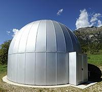 Image of Centro Astronomico Giuliano Vanin