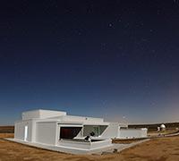 Image of Centro Astronomico Tiedra
